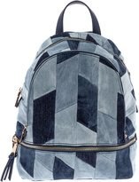 Urban Expressions Patch Backpack