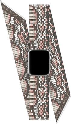 Wristpop Tommy 42mm/44mm Apple Watch Scarf Watch Band