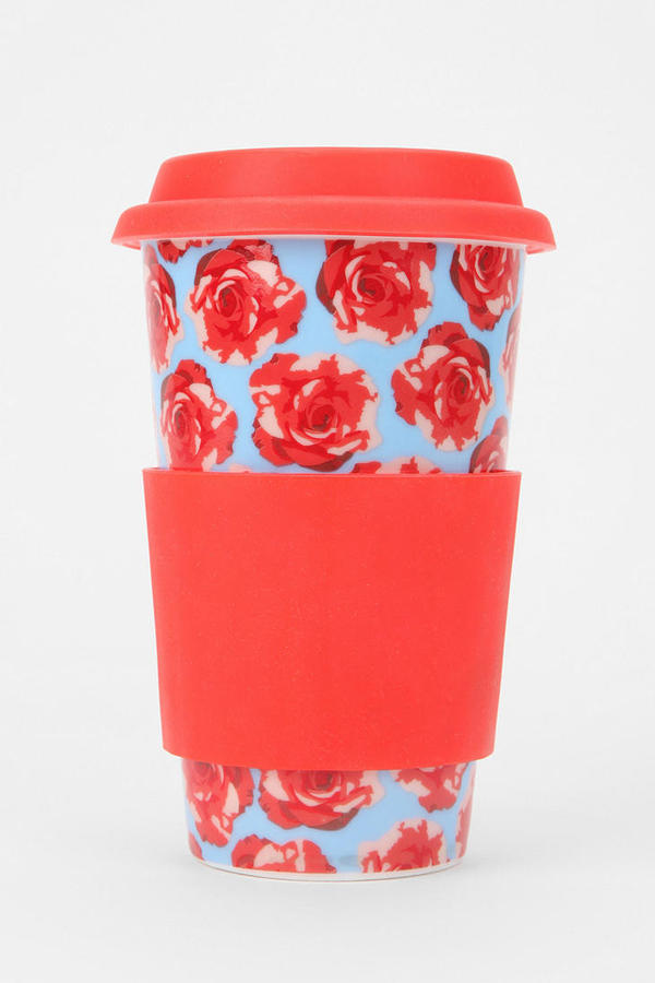 Urban Outfitters Tea Lovers To-Go Cup