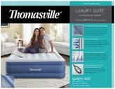 Asstd National Brand Thomasville Luxury Suite Express Air Mattress QN