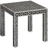 Jamie Young Evelyn Side Table - Black