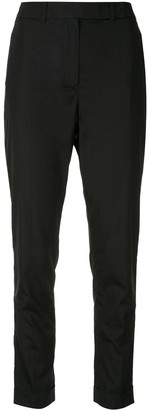 Paule Ka Cropped Tailored Trousers