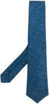 Kiton classic tie - men - Silk - One Size