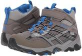 Merrell Moab FST Mid A/C Waterproof Boys Shoes