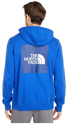 The North Face Box 2.0 Pullover Hoodie (TNF Blue) Men's Clothing