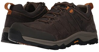 Teva Arrowood Riva WP (Black Olive) Men's Shoes