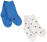 Petit Bateau Sale - Fatal Socks - Set of 2 Pairs