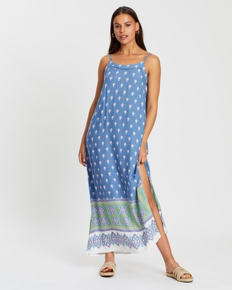 O'Neill Reef Dress