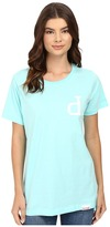 Diamond Supply Co. Un-Polo Boyfriend Tee