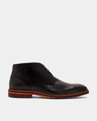 Ted Baker CORRINS Lace up leather boot