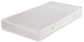 L.A. Baby Madison Waterproof Standard Crib Mattress