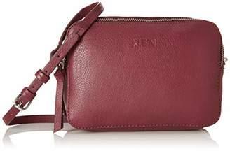 KLE'N CAMERA BAG For Girls/Soft Leather For trendy And Stylish Look/Shoulder Bag Large Capacity/Leather Handbag For Women.