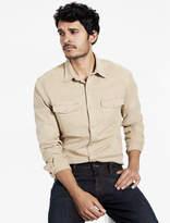 Lucky Brand Workwear Western Shirt