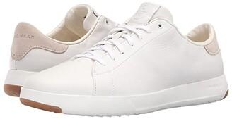 Cole Haan GrandPro Tennis Sneaker (Black) Men's Shoes