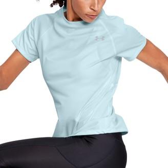 Under Armour Women's Speed Stride Short Sleeve Run Tee