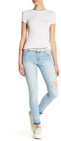 KUT from the Kloth Mia Distressed Toothpick Skinny Jean (Petite)