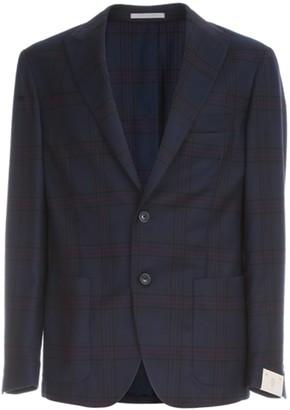 Eleventy Single Breasted Jacket