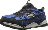 Skechers Sport Men's Waterproof Hiker Sneaker