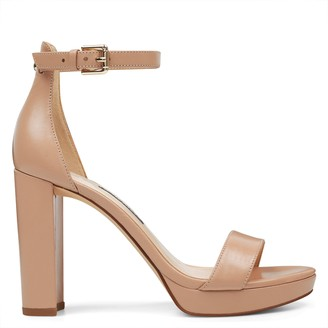 Nine West Dempsey Platform Sandals
