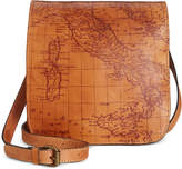Patricia Nash Signature Map Granada Crossbody