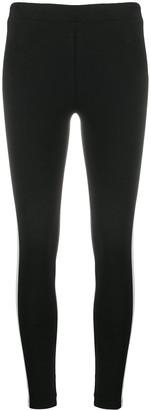 Calvin Klein Jeans Logo Tape Leggings