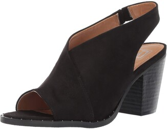 LFL by Lust for Life Women's LL-Zena Heeled Sandal