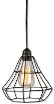 The Gerson Companies Lone Elm Studios 1-Light Mini Pendant