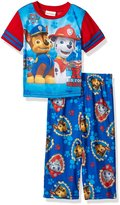Nickelodeon R for Rescue Poly Jersey 2pc Set