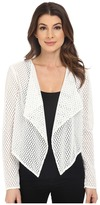 Jessica Simpson Lace Jacket