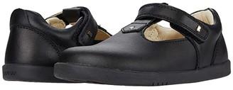 Bobux Louise (Toddler/Little Kid) (Black 2) Girls Shoes