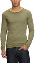 Energie Men's Crew Neck Long - regular Sweatshirt - - (Brand size: M)