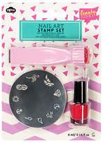 NPW Nail Art Stamp Kit