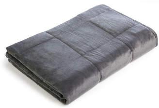 Sharper Image Calming Comfort 6lb Kids Weighted Blanket Bedding