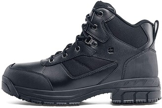 Shoes for Crews Voyager II-Steel Toe Industrial Boot