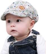 Susenstone®Baby Boy Girl Kid Toddler Infant Hat Peaked Baseball Beret Cap