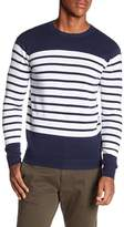 Tavik Micra Stripe Sweater