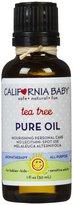 California Baby Pure Oil