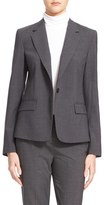Theory Women's 'Gabe' Stretch Wool Blazer