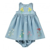 Stella McCartney Sale - Posie Floral Dress + Bloomers