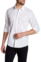 Zachary Prell Dimitri Long Sleeve Shirt