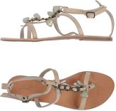 Ioannis Thong sandals