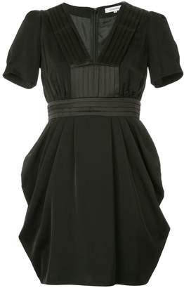 GUILD PRIME shortsleeved mini dress