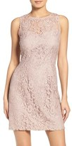 BB Dakota Thessaly Lace Dress