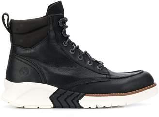 Timberland MTCR Moc Toe boots