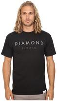 Diamond Supply Co. Yacht Flag Tee