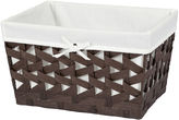 Creative Bath Creative BathTM Crossways Storage Basket