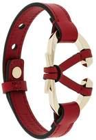 Valentino V bracelet