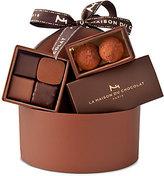 La Maison du Chocolat Petite Hatbox Collection