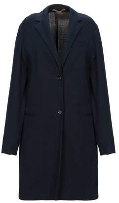 Eleventy Overcoat