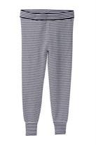 Joe Fresh Sweater Stripe Legging (Toddler & Little Girls)